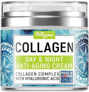 Maguin Collagen - крем от морщин